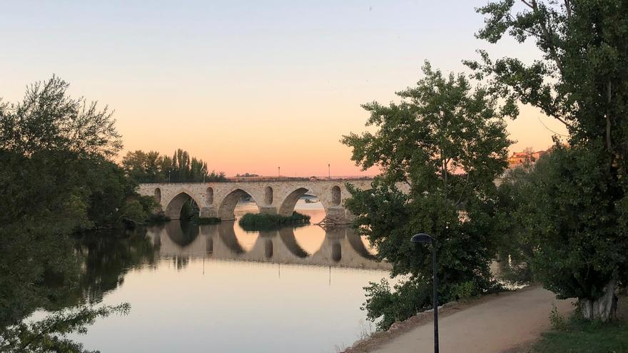 El tiempo en Zamora: temperaturas al alza