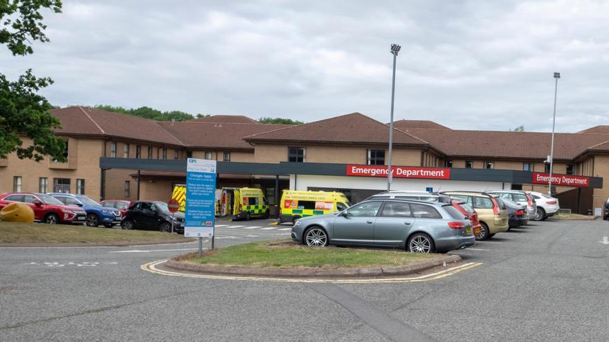 El Reino Unido investiga varias muertes evitables de bebés y madres en un hospital