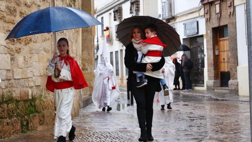 La hermandad de 'La Borriquita'  decide no salir