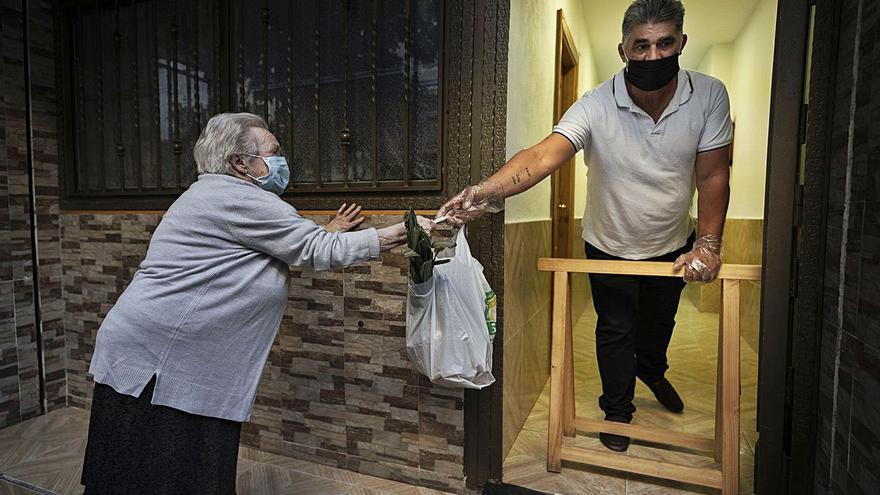 Valencia, tercera provincia con más beneficiarios  del Ingreso Mínimo Vital