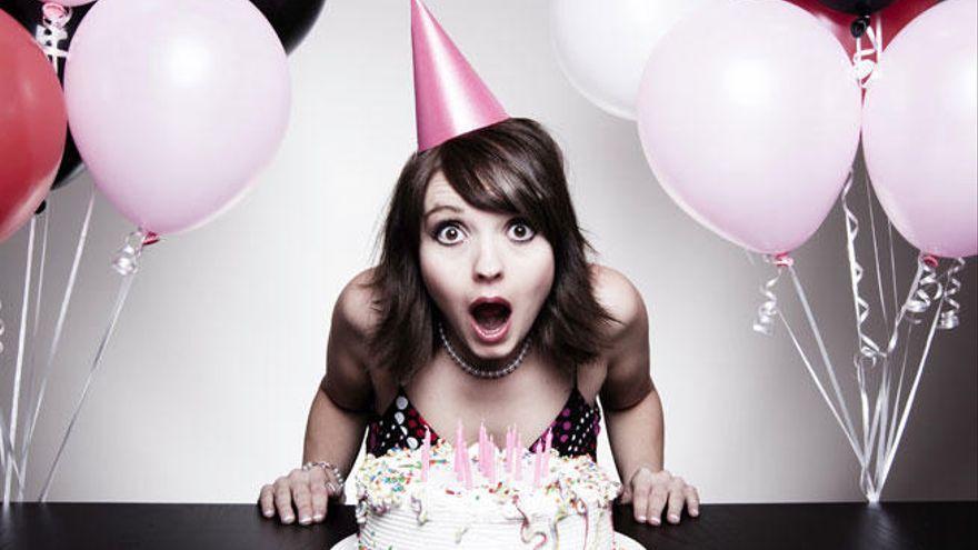 Cinco ideas de fiestas temáticas para celebrar tu cumpleaños