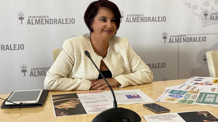 """Almendralejo continúa siendo un """"punto caliente"""" de la trata de mujeres"""