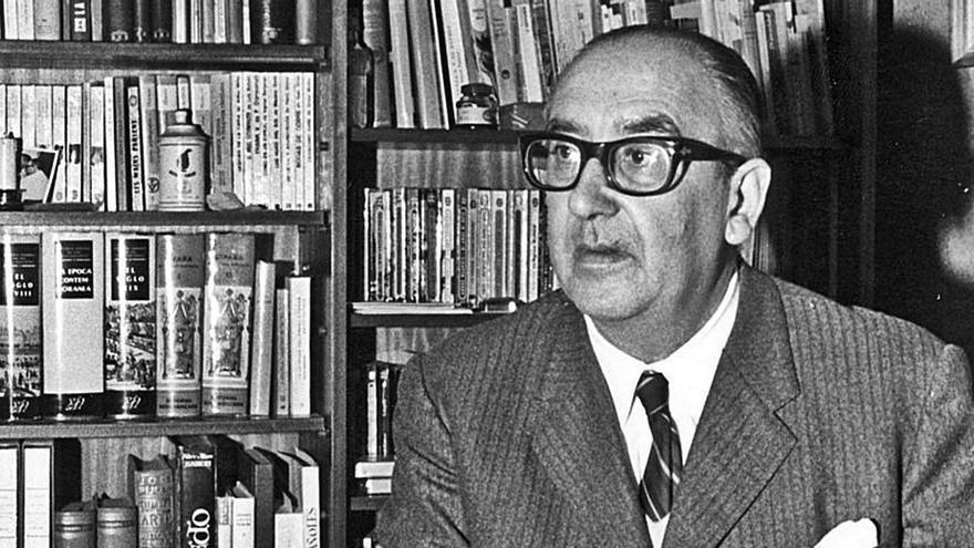 La prodigiosa vida de Álvaro Cunqueiro