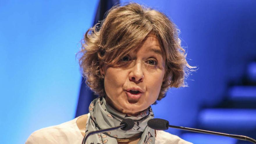 Tejerina y Catalá dejan la dirección nacional del PP