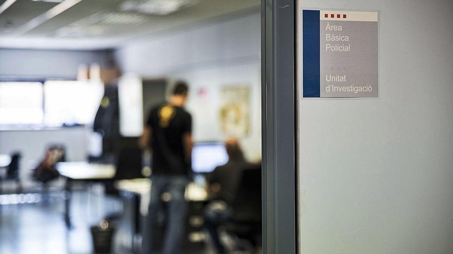 Un cas d'abusos va posar a prova la investigació de ciberdelictes a Manresa