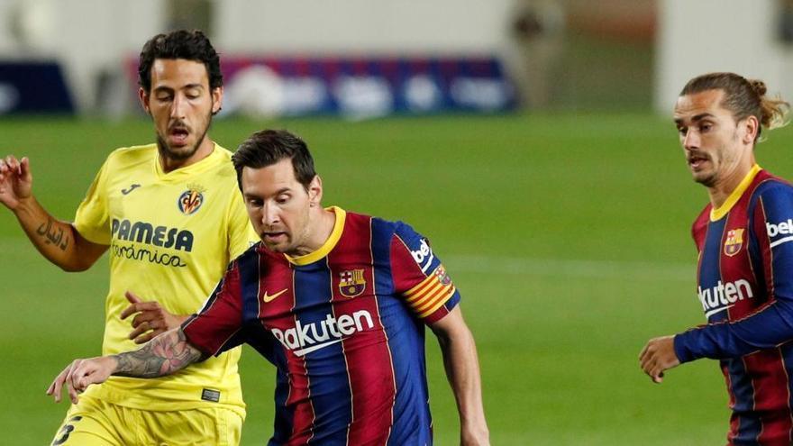 LaLiga vuelve con el primer 'supersábado' de la temporada