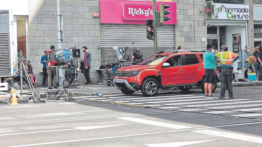 Santa Cruz modificará su ordenanza para convertirse en un gran plató de rodajes
