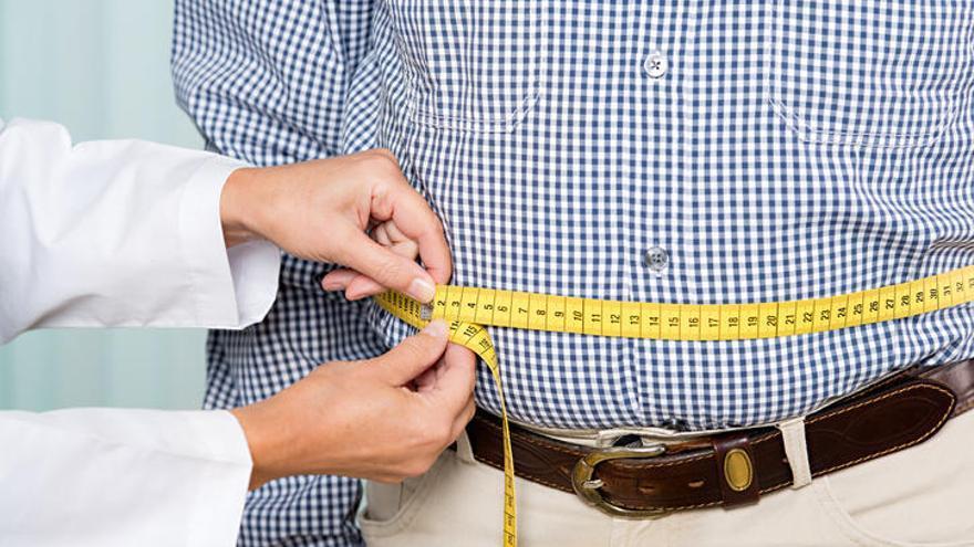 ¿Por qué se engorda con más facilidad al envejecer?