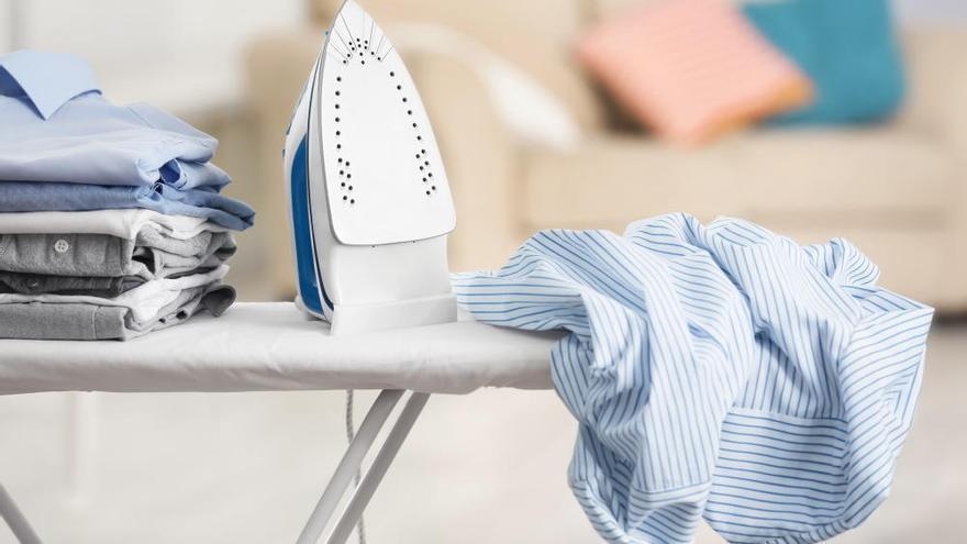 Cómo Limpiar La Plancha Para Dejarla Como Nueva Levante Emv
