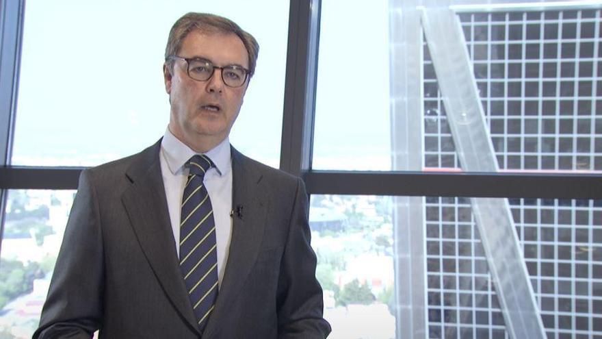 Bankia prevé culminar este año el ERE por la integración con BMN