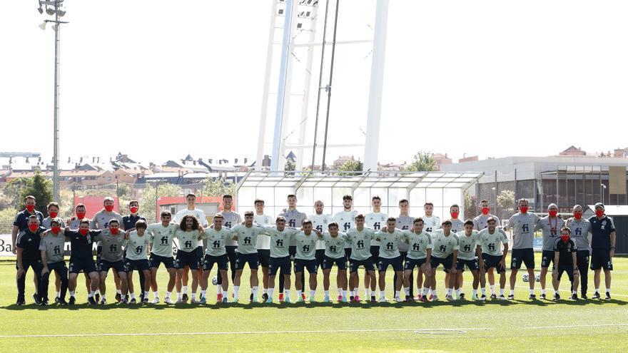 Espanya parteix cap a la Final a 8 de l'Europeu sub-21