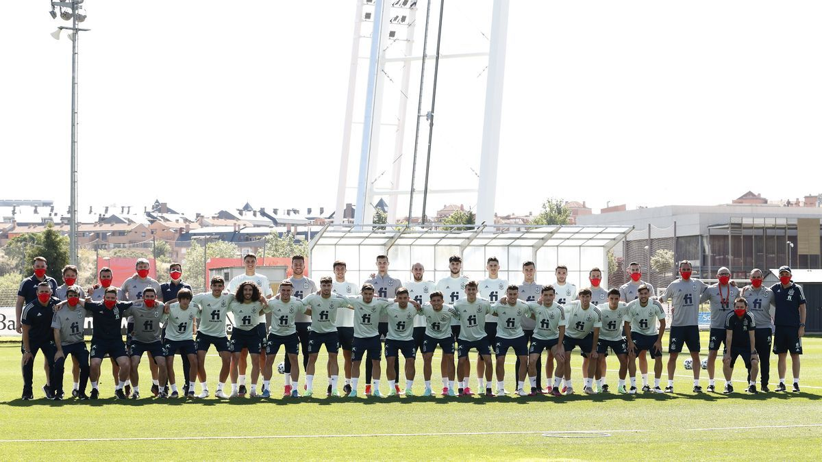 Selecció espanyola sub-21 de futbol