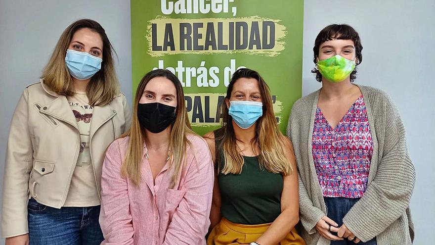 Fundación La Caixa, CaixaBank y AECC colaboran con los pacientes