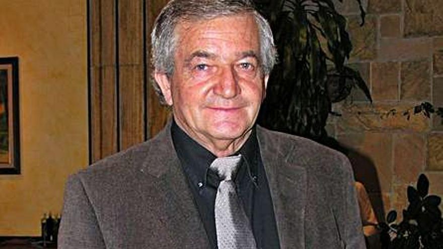 Mor l'empresari rosinc Ricardo Roig, referent  del sector nàutic,  als 76 anys