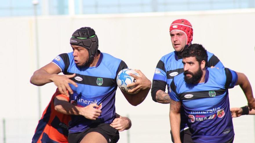 El Rugby Club es consolida a Empuriabrava i posa en marxa l'equip femení
