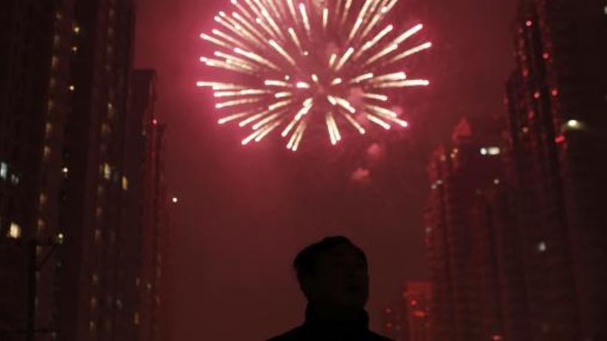 Com se celebren les festes de Cap d'Any al món?
