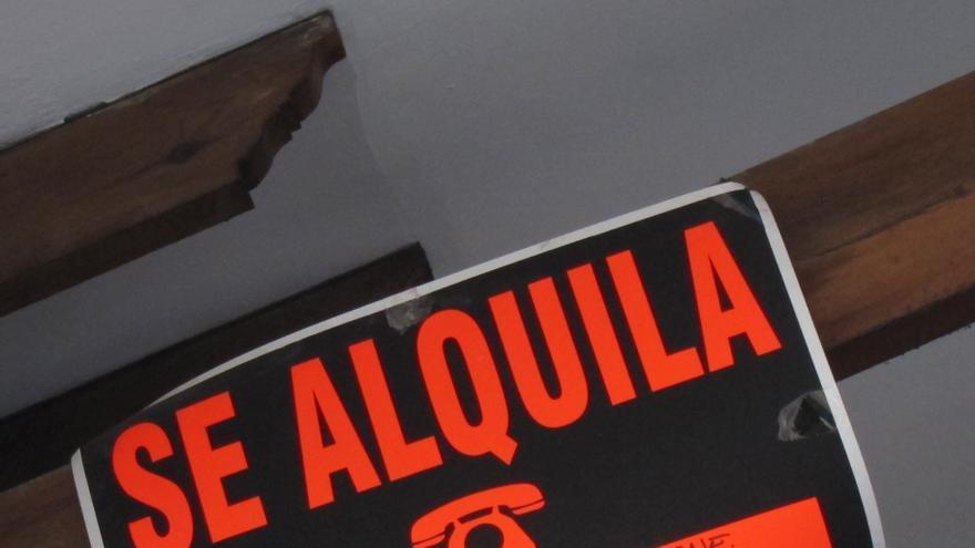 Finge que ha alquilado su casa en Murcia para evitar entregarla a su exmujer