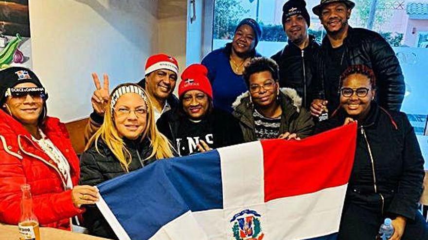 Dominicans gironins, contra el seu govern