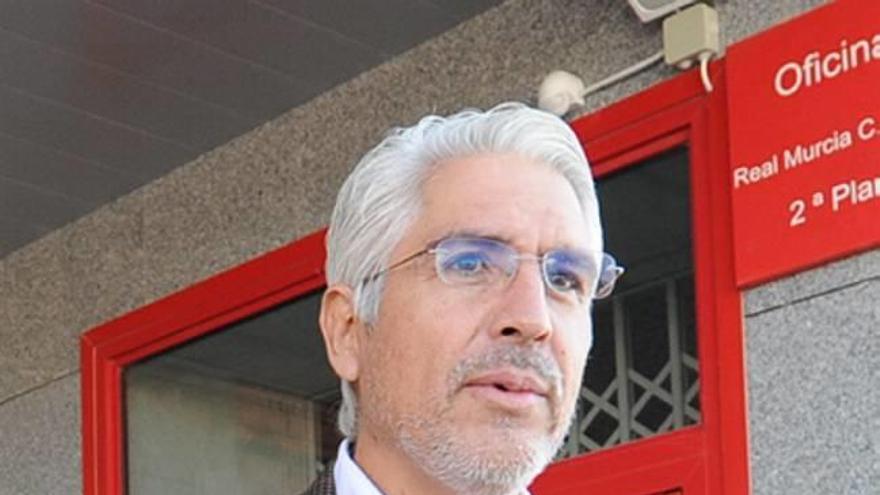 Mauricio García de la Vega, nuevo dueño del Roda holandés