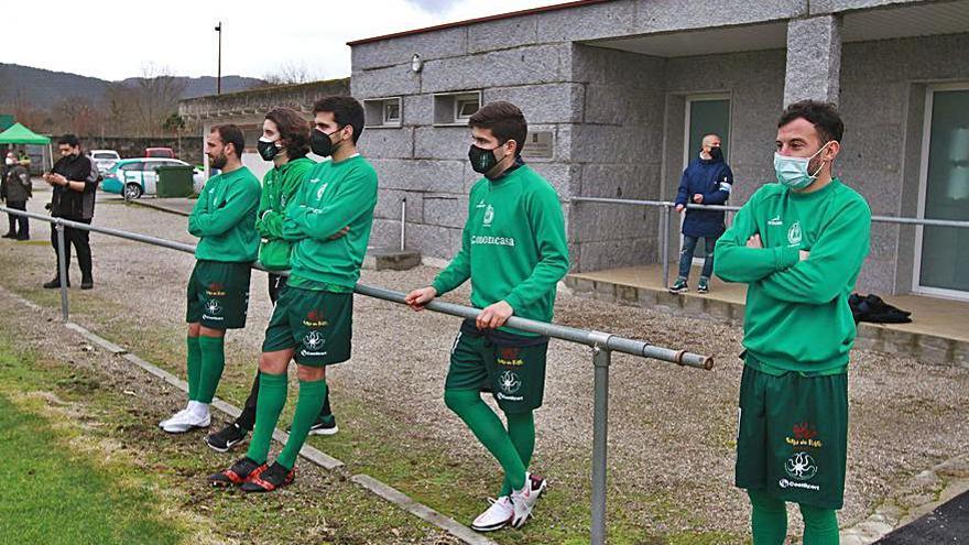 La UD Ourense ficha al mediocentro Martín Torres