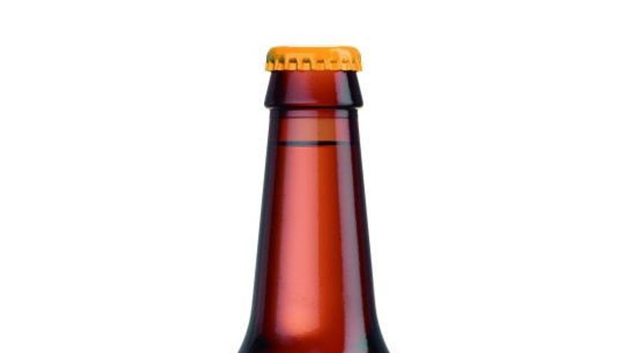 Estrella Galicia lanza una cerveza de edición limitada por el Xacobeo