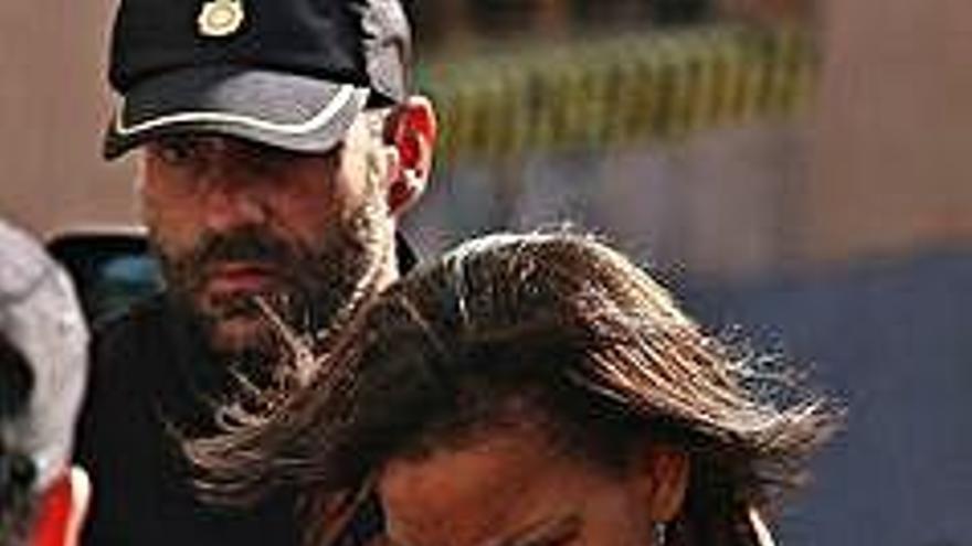 El jurat declara Ana Julia Quezada culpable d'assassinat amb traïdoria