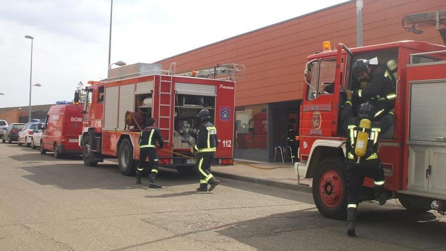 El Ayuntamiento de Toro pide a la Diputación que negocie el nuevo convenio de Bomberos