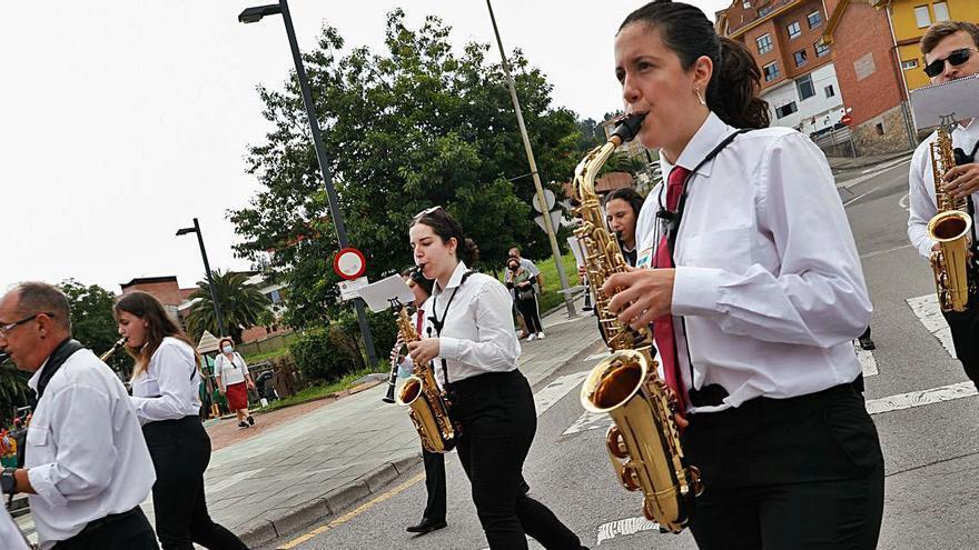 Música para celebrar San Juan en Corvera