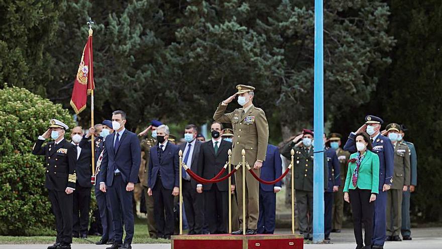 Espanya retira les seves tropes després de 19 anys a l'Afganistan