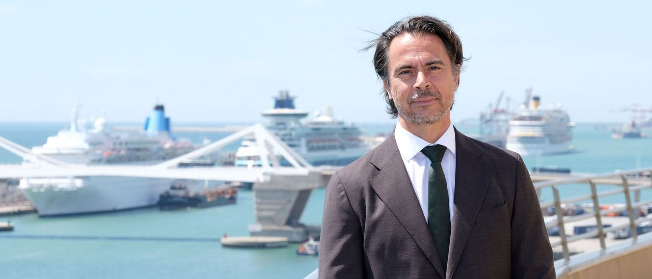 Alfredo Serrano, director de CLIA España.