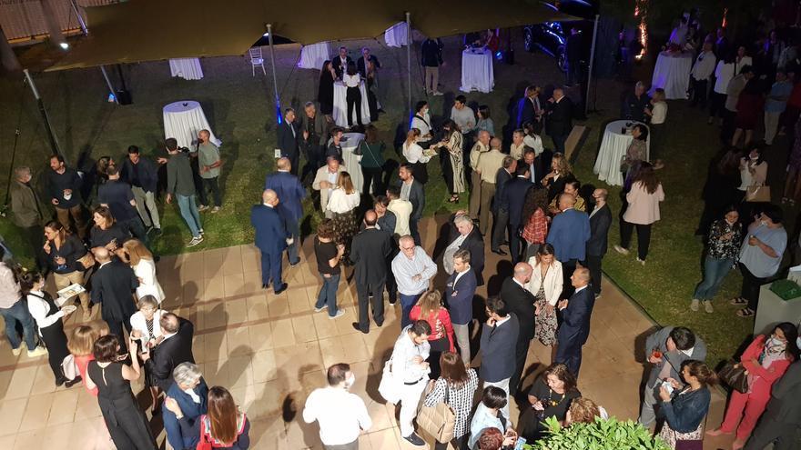Más de 300 invitados asisten a la gala de Premis Diario de Mallorca