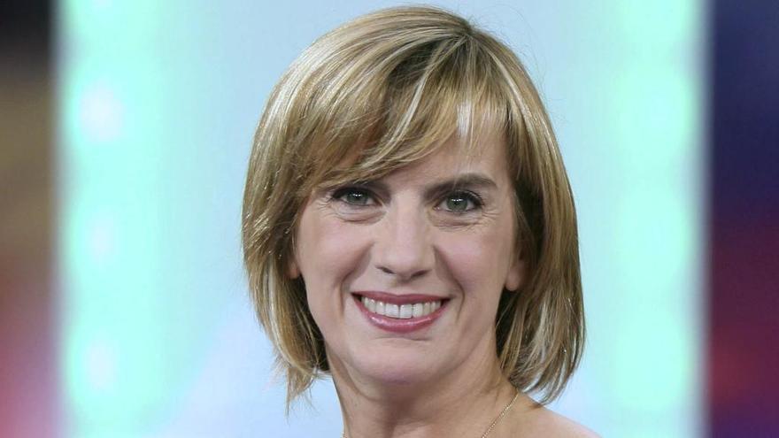 La Cadena Ser prescinde de Gemma Nierga tras 30 años