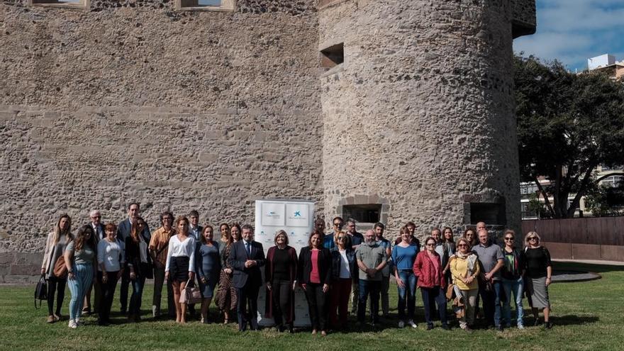 La Obra Social La Caixa y la Fundación CajaCanarias destinan 1 millón de euros a 49 entidades sociales
