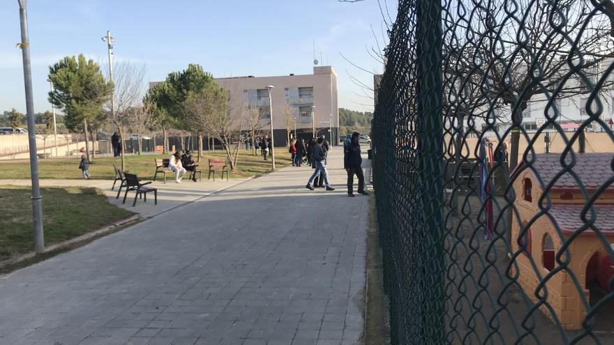 Callús projecta tenir la llar d'infants en un edifici nou per a d'aquí a dos cursos