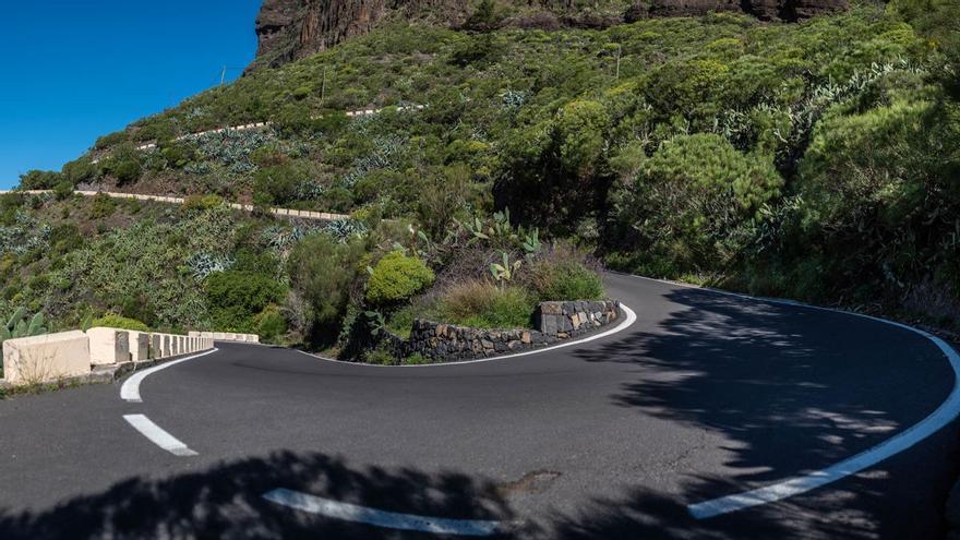 Buenavista se queja al Cabildo de Tenerife por el servicio de guaguas a Masca