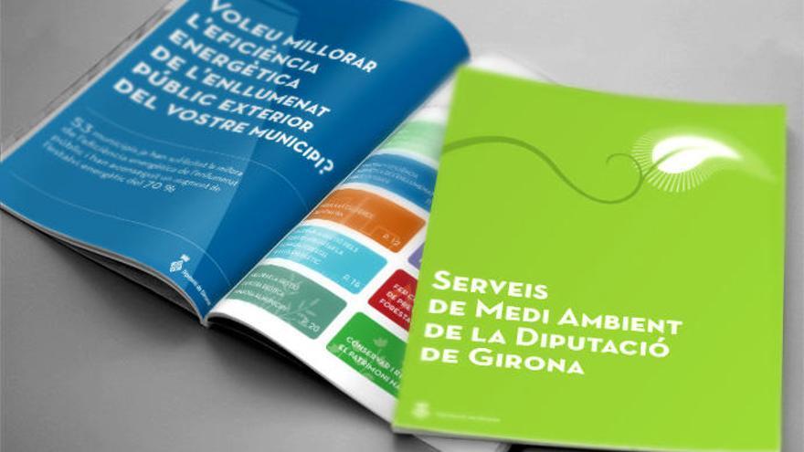 Medi Ambient de la Diputació de Girona ofereix suport administratiu i tècnic als ajuntaments