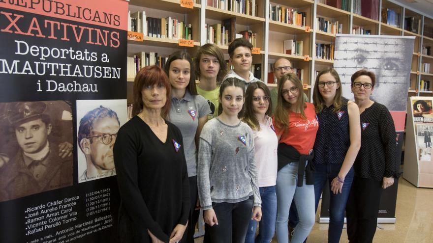 Puig honrará a los 424 valencianos asesinados en Mauthausen