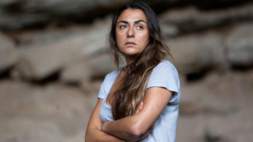 """Candela Peña: """"Estoy en otro nivel como actriz; ya no tengo que tirar de experiencias propias"""""""