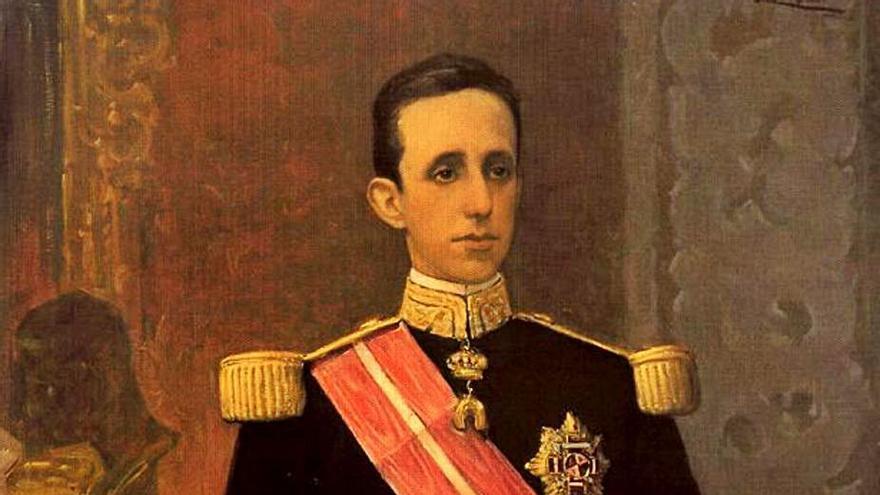 Visitas reales al Casino de Tenerife  en sus 180 años de historia (y II)