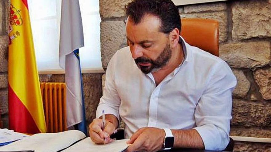 Gondomar lleva a pleno otros dos núcleos rurales para legalizar numerosas viviendas