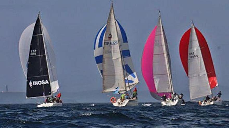 El 'Cachete', campeón de la Mar de Maeloc Rías Altas