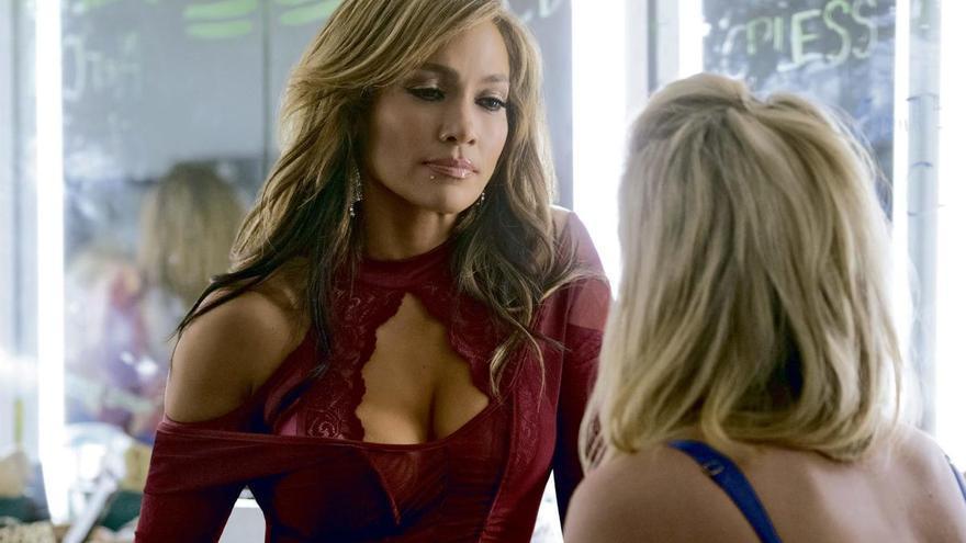 Jennifer Lopez y Armie Hammer unirán amor y acción en 'Shotgun Wedding'
