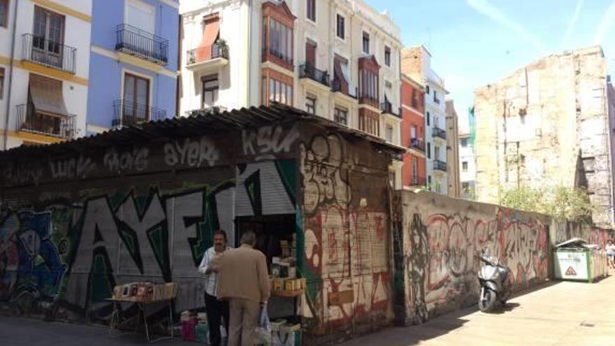 El precio de la vivienda usada en la Comunitat Valenciana sube un 3,5 %