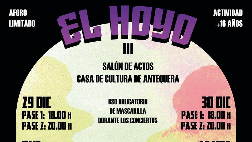 El Hoyo III