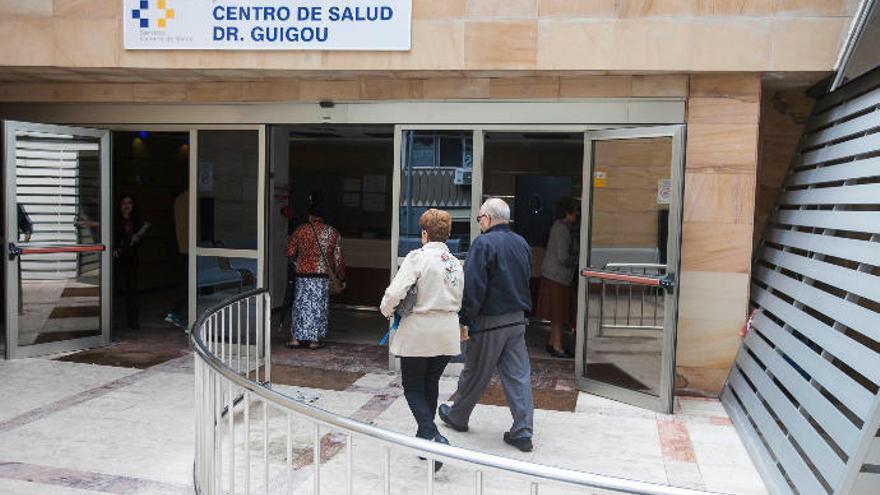 Sanidad cuenta con una aplicación para evitar acudir al centro de salud a coger la baja
