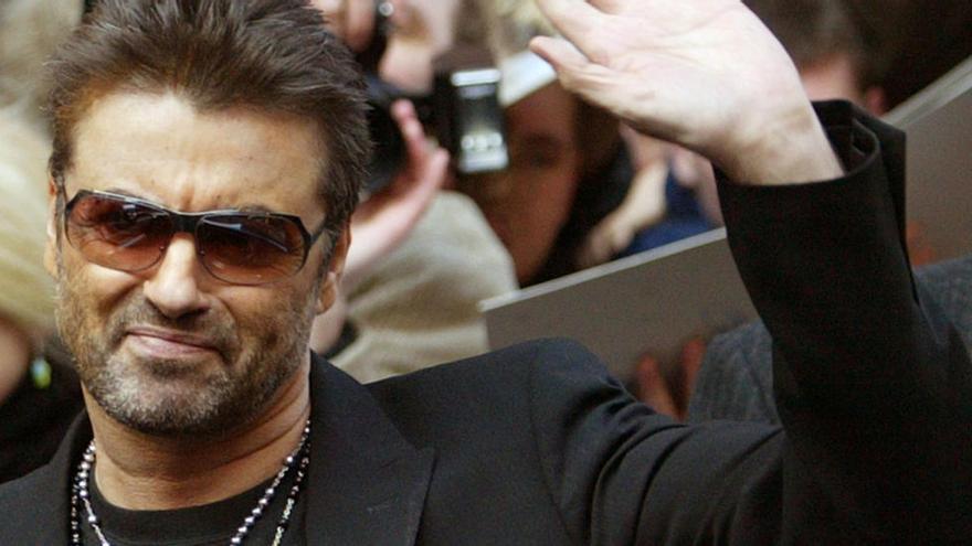 Mor el cantant George Michael als 53 anys