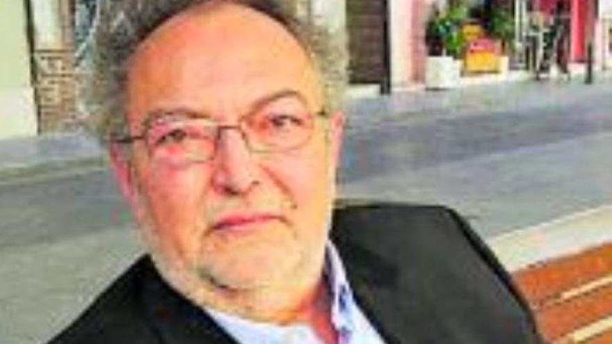 La Diputación de València retrasa el cese del técnico