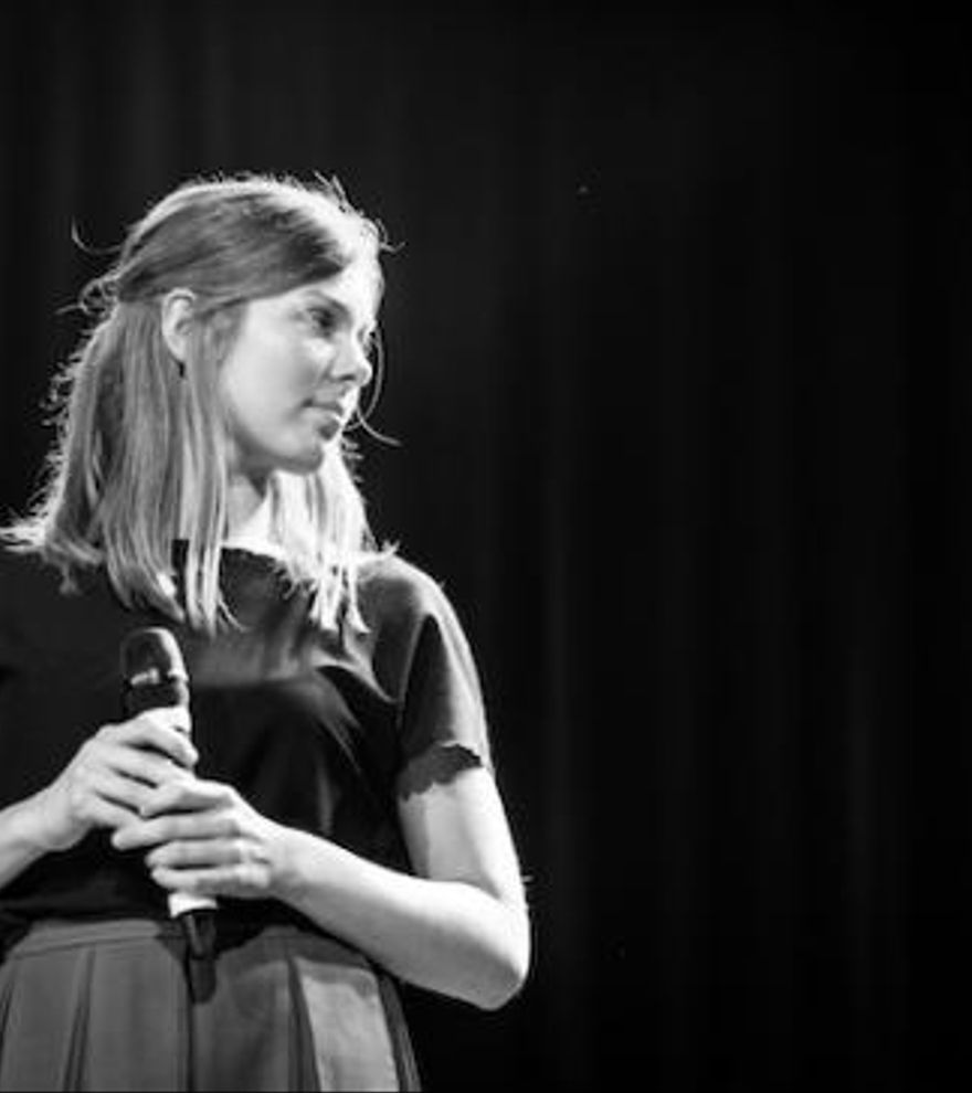 Katja Knaus sextet
