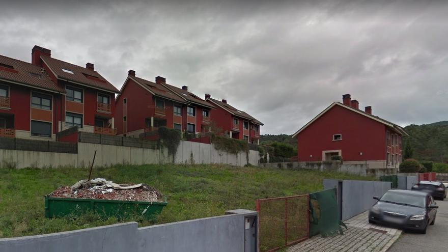 Un detenido tras un supuesto tiroteo en Vigo en el intento de robo de una vivienda