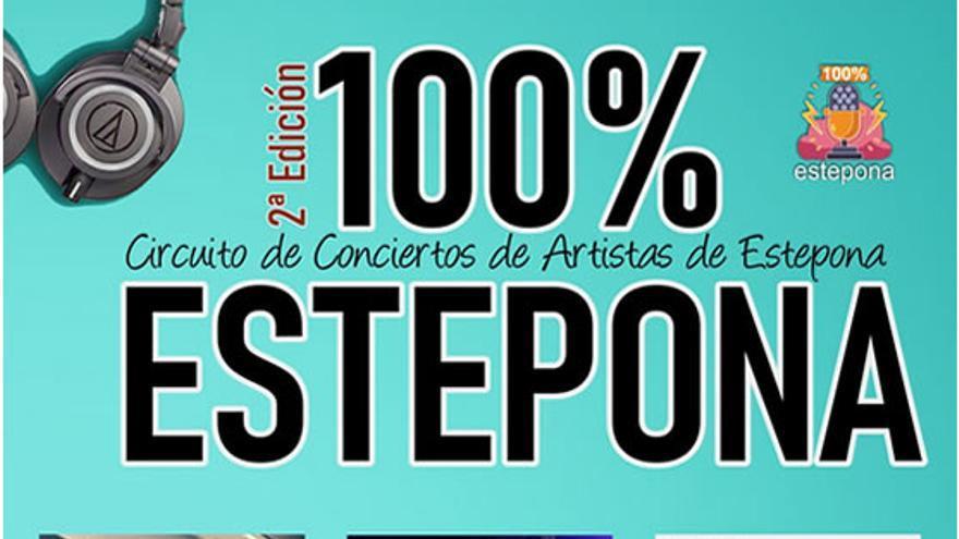 Conciertos 100% Estepona: Alicia Benítez